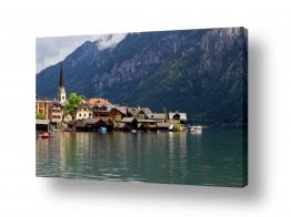 מיים אגמים | Hallstatt