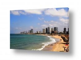 אורבני בניינים | חופי תל אביב