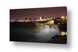 צילומים ניקולאי טטרצ'וק | חופי תל אביב