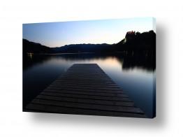 עולם אירופה | slovenia, bled lake