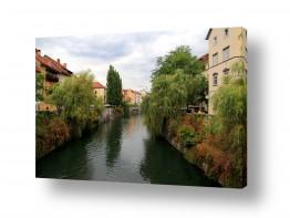 צילומים טבע | Ljubljana