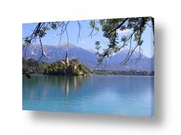 מיים אגמים | slovenia