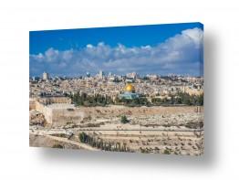 דת איסלם | ירושלים