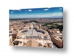 צילומים עירוני | Vatican