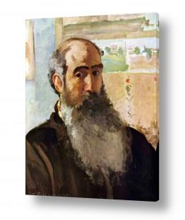 אמנים מפורסמים קאמי פיסארו | Pissarro Camille 012