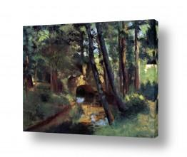אמנים מפורסמים קאמי פיסארו | Pissarro Camille 013