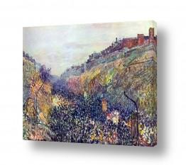אמנים מפורסמים קאמי פיסארו | Pissarro Camille 018