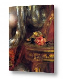 אמנים מפורסמים פייר רנואר | Renoir Pierre 003