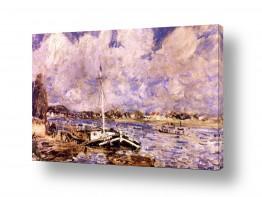 אמנים מפורסמים פייר רנואר | Renoir Pierre 001