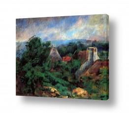 אמנים מפורסמים פייר רנואר | Renoir Pierre 011