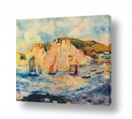 אמנים מפורסמים פייר רנואר | Renoir Pierre 016