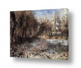 אמנים מפורסמים פייר רנואר | Renoir Pierre 018