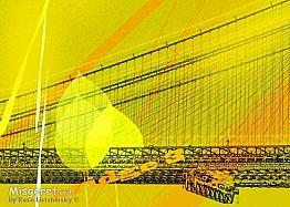 גשר צהוב