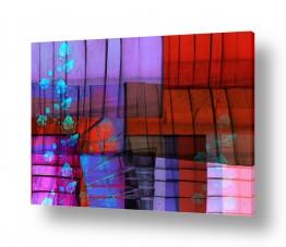 ציורים רוזה לשצ'ינסקי | נופים