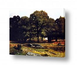 אמנים מפורסמים אלפרד סיסלי | Alfred Sisley 007