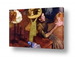 אמנים מפורסמים אלפרד סיסלי | Alfred Sisley 027