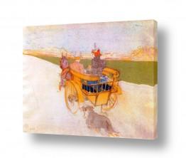 אמנים מפורסמים הנרי דה טולוז לוטרק | Henri de Toulouse 013