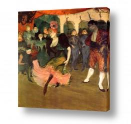 אמנים מפורסמים הנרי דה טולוז לוטרק | Henri de Toulouse 016