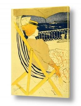 אמנים מפורסמים הנרי דה טולוז לוטרק | Henri de Toulouse 119