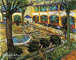 The Asylum Garden