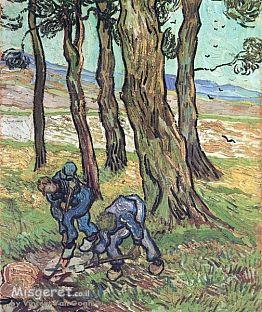 Van Gogh 201