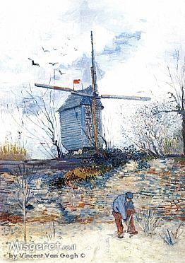Van Gogh 202