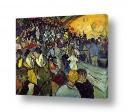 אמנים מפורסמים וינסנט ואן גוך   Van Gogh 066