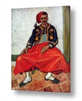 אמנים מפורסמים וינסנט ואן גוך   Van Gogh 067