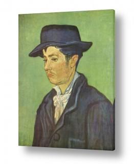 אמנים מפורסמים וינסנט ואן גוך   Van Gogh 068