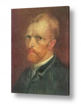 אמנים מפורסמים וינסנט ואן גוך   Van Gogh 076