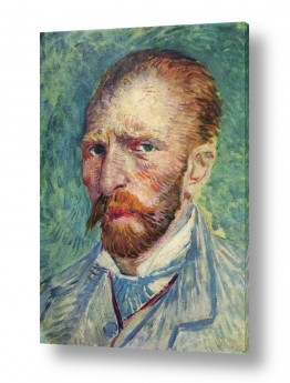 אמנים מפורסמים וינסנט ואן גוך   Van Gogh 078
