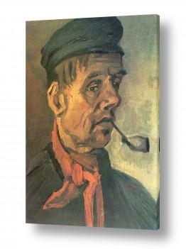 אמנים מפורסמים וינסנט ואן גוך   Van Gogh 085