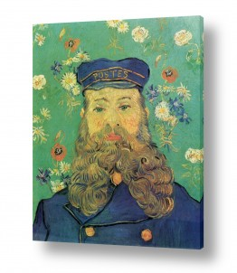 אמנים מפורסמים וינסנט ואן גוך   Van Gogh 087