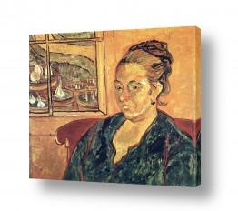 אמנים מפורסמים וינסנט ואן גוך   Van Gogh 096