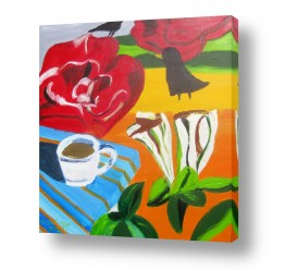 תמונות לפי נושאים קפה | ארוחת בוקר