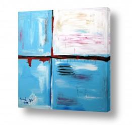 ציורים ציור   חלון