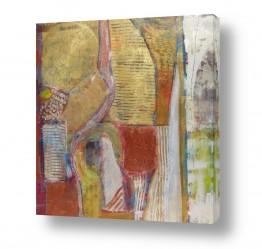 ציורים ורד אופיר | עמק יזראעל