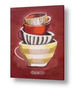 תמונות לפי נושאים קפה | קפה קפה