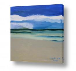 נוף חול | «נוף ים« חלק ב