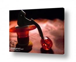 אלכוהול וסקי | פקק אדום