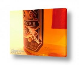 מזון אלכוהול | וויסקי סקוטי