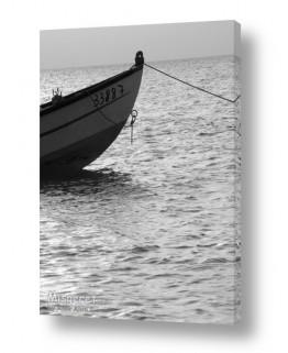 ערים בישראל חיפה | חרטום הסירה