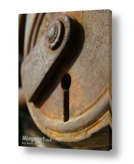 תמונות לפי נושאים מפתח | מנעול