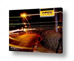 אורבני כבישים | OPEN