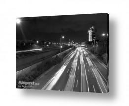 אורבני כבישים | איילון צפון
