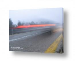 אורבני כבישים | במהירות