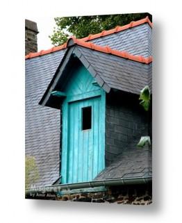 בתים גגות | עליית גג