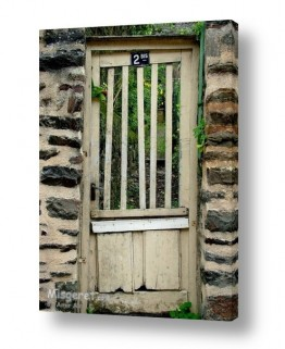 צילומים מבנים וביניינים | שער עץ