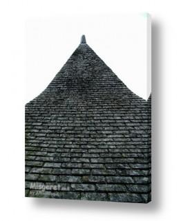 בתים גגות | עד לשמיים