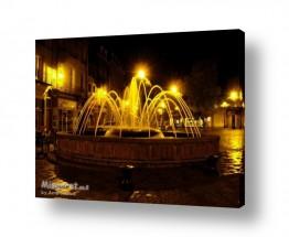 תמונות לפי נושאים כיכר | כיכר העיר
